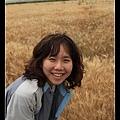 台灣來的 沒見過麥