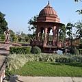 各國園藝造景--應該是中東風格