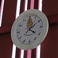 泰文數字時鐘--實在太酷了