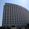 湄賓酒店正門口2