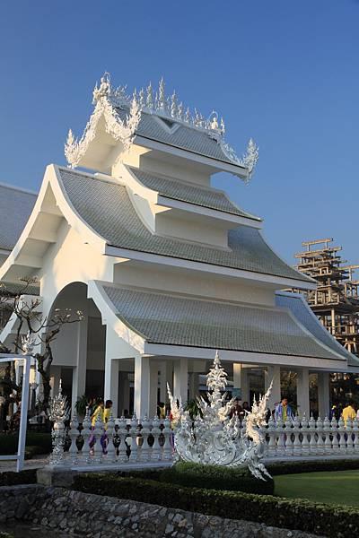 龍坤藝術廟--入口