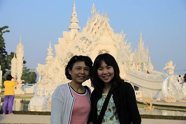 龍坤藝術廟--合照2