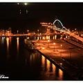 0602蘇澳港夜景3 橋會變色