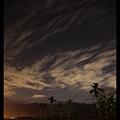 0622夏至星空4--浮動的雲朵