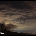 0622夏至星空6--深藍的天空彷彿遠方的海灣