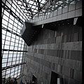 蘭陽博物館--lobby