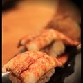 超級超級料多味美又實在的蝦壽司