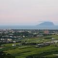龜山島又戴帽