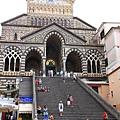 0725 Amalfi Duomo