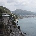 0725 Amalfi都是蓋在懸崖邊邊的房子