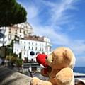 0725 小熊遊世界之Amalfi Coast