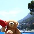 0725 小熊遊世界之Amalfi Coast 2