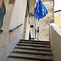 0725 充滿著許多階梯的小角落