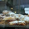 0725 好好吃的櫥窗裡的甜點