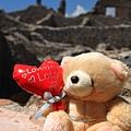 0726小熊遊世界之龐貝古城1