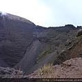 0726到了可以俯瞰火山口的地方