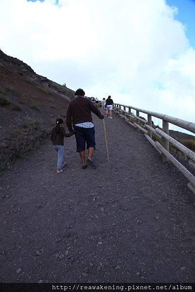 0726溫馨的父女同遊畫面