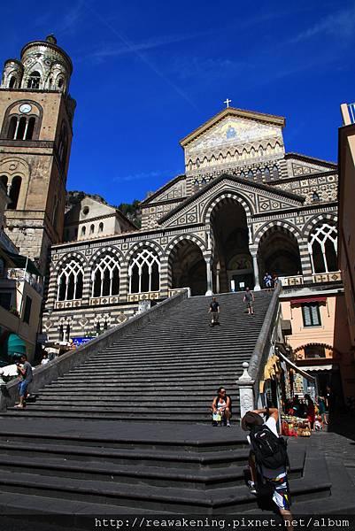 0727Amalfi Duomo