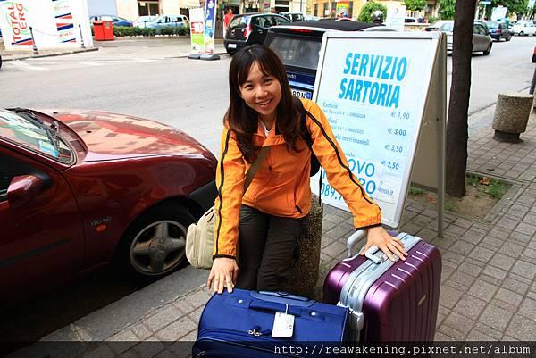 0727行李箱女孩