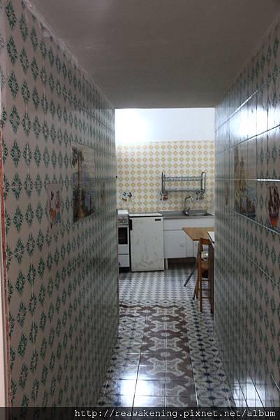 0727還有不能用的小廚房