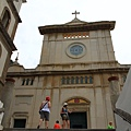0728 Positano Duomo
