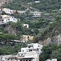 0728 外面隨便逛逛 都是這樣的山城景色