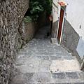 0728 從這個階梯 進入Positano的夢幻童話世界