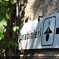 0729 Carabinieri 看這個圖猜猜到底是甚麼標誌呢