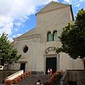 0729 Positano Duomo