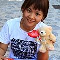 0729 小熊遊世界之認識了新朋友
