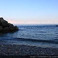0729 為了一圓把腳泡在地中海中的夢想 必須到海邊一趟