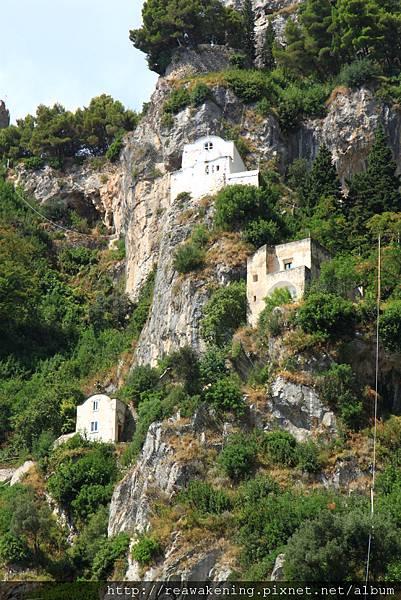 0729 這些房子當初是怎麼蓋上去的