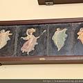 0730 這都是龐貝滅城前的藝術品