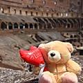 0731 小熊遊世界之羅馬競技場