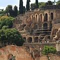 0731 古羅馬市場遺跡2