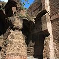 0731 有許多這樣的小澡堂 想說羅馬人怎麼能把洗澡這件事搞得這麼奢華