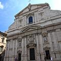 0731 似乎是叫做Chiesa di Sant' Andrea della Velle