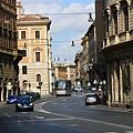 0731 第一天逛羅馬 先用步行的方式逛逛 找地方買Roma Pass