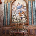 0801 教堂左側的祈禱室