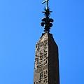 0802 方尖碑是古時候羅馬帝國征服世界各地的標記 是權力的產物