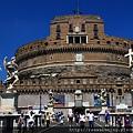 0802 聖天使堡 Castel San Angelo