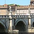 0802 聖天使橋 Ponte S. Angelo