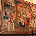 0803 大型壁毯--耶穌降生的故事
