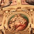 0803 有許多壁畫都以馬利亞為主題