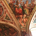 0803 君士坦丁廳 牆邊畫作 貌似羅得和兩個女兒的故事