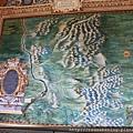 0803 非常細緻的手繪地圖
