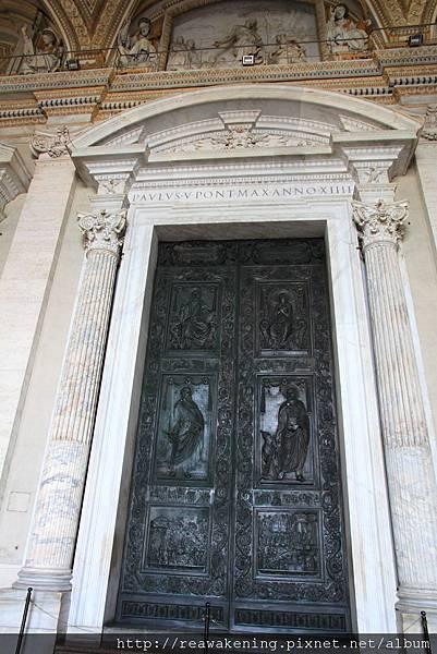 0803 聖彼得大教堂