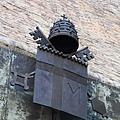 0803 像是梵蒂岡國的國徽之類