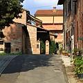 0804 很有義大利味的小街道