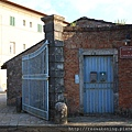 莊園的正門口 Fattoria di Cavaglioni.JPG